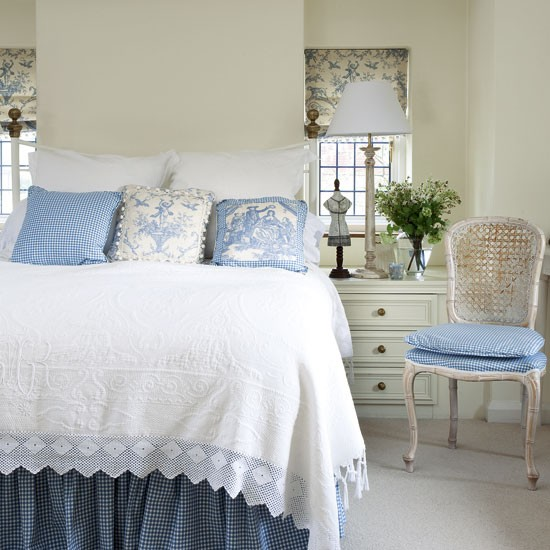 French-style-bedroom