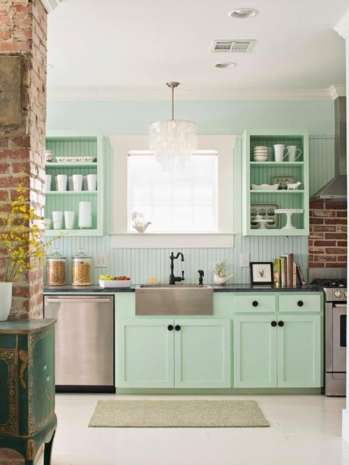 minty kitchen1